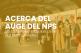 NPS en el auge